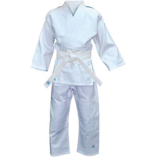 judo-kimono-kids-evolution-adidas-aj250e