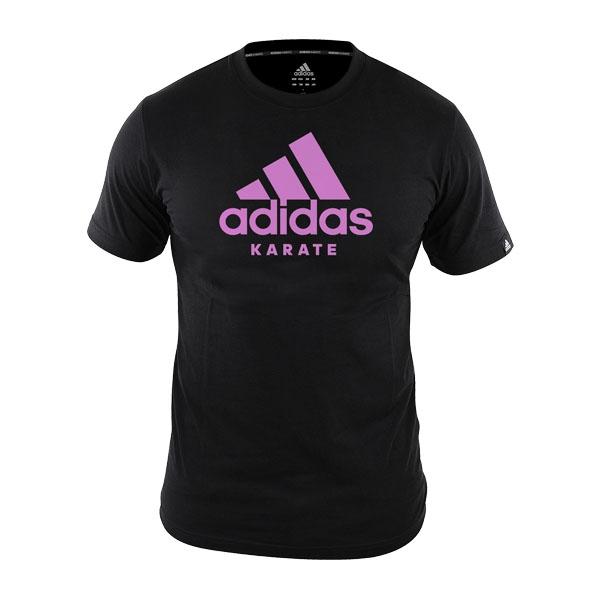 karate-majica-s-kratkimi-rokavi-adidas