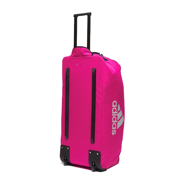 sports-bag-whit-wheels-pink-silver-adidas-a698