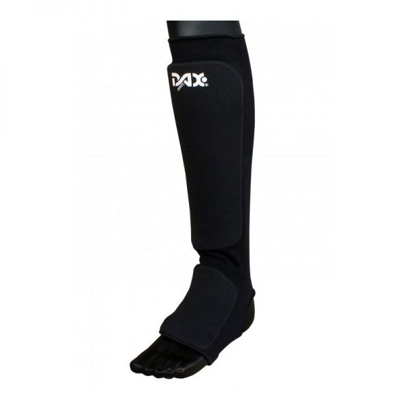 Ščitniki za noge, Dax