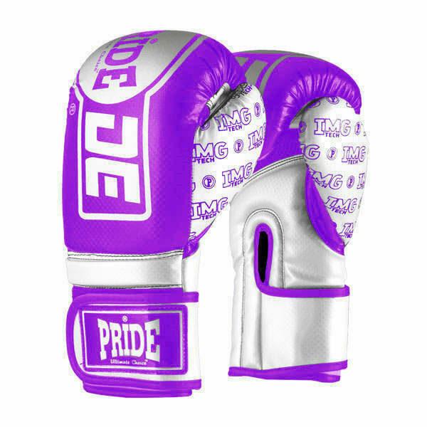 Boksarske rokavice Manhattan   Pride