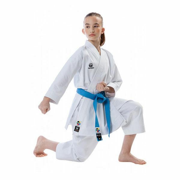 Kata karate kimono Master Junior | Tokaido