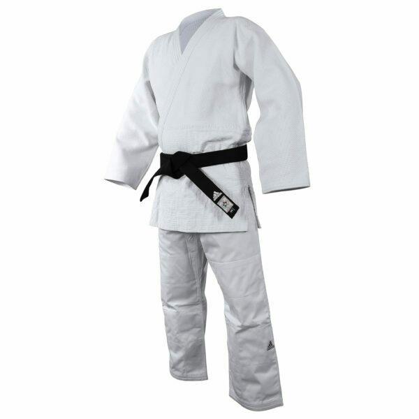 IJF judo gi Champion 2 OI | Adidas